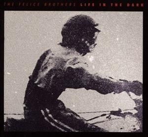 Life In The Dark album cover