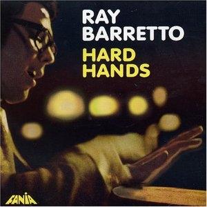 Hard Hands (Fania) album cover