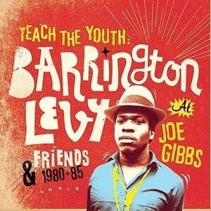Teach The Youth: 1980-85 album cover