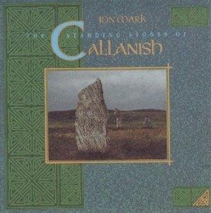The Standing Stones Of Callanish album cover
