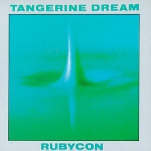 Rubycon album cover