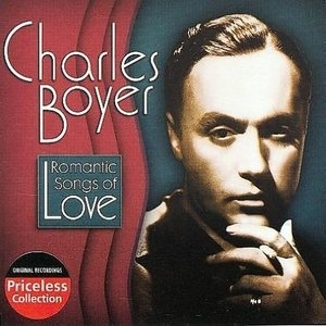 Romantic Songs Of Love album cover