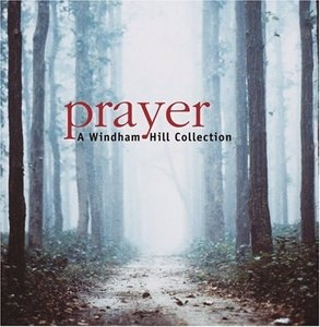 Prayer: A Windham Hill Collection album cover