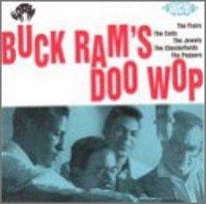 Buck Ram's Doo Wop (Ace) album cover