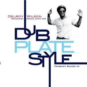 Dub Plate Style album cover