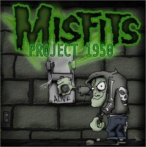 Project 1950 album cover