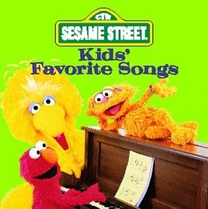 Kids' Favorite Songs album cover