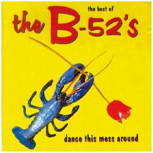 Dance This Mess Around album cover