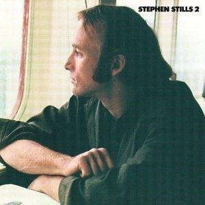 Stephen Stills 2 album cover