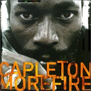 More Fire album cover