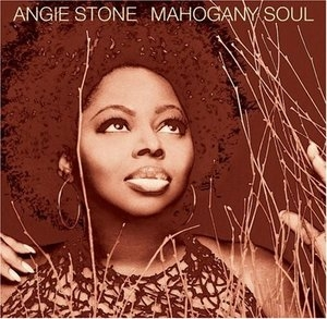 Mahogany Soul album cover