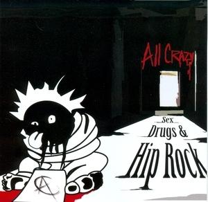 Sex Drugs & Hip Rock album cover