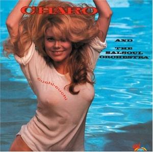 Cuchi-Cuchi album cover