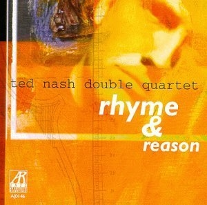 Rhyme & Reason album cover