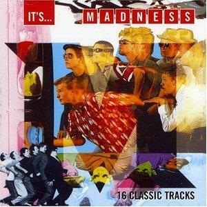 It's...Madness: 16 Classic Tracks album cover