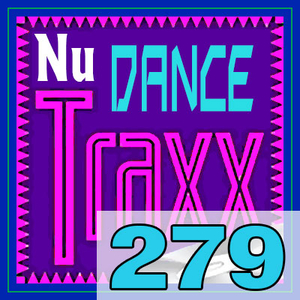 ERG Music: Nu Dance Traxx, Vol. 279 (February 2018) album cover