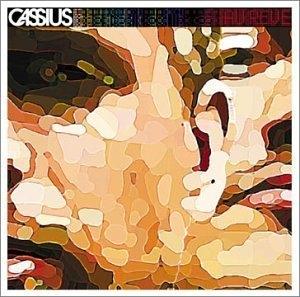 Au Reve album cover