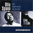 Live The Life album cover