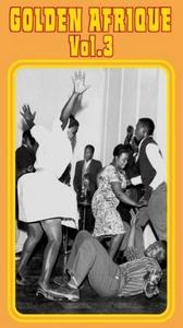 Golden Afrique Vol.3 album cover