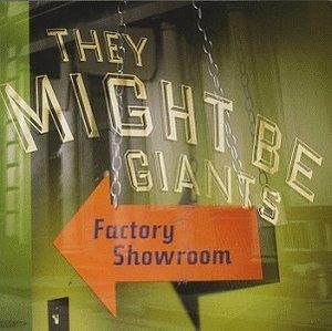 Factory Showroom album cover