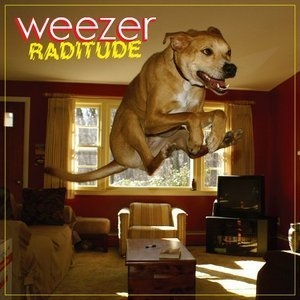 Raditude (Deluxe Edition) album cover