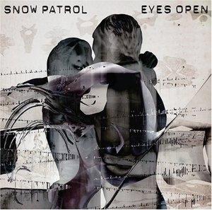 Eyes Open album cover