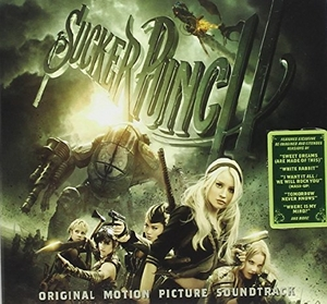 Sucker Punch (Original Motion Picture Soundtrack) album cover