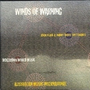 Winds Of Warning album cover