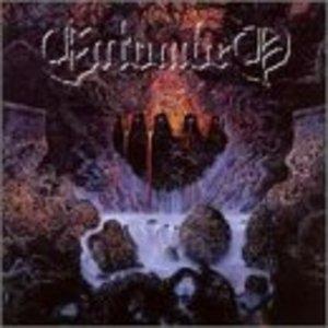 Clandestine album cover