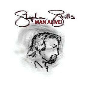 Man Alive! album cover