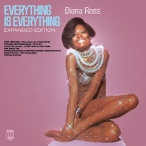 Everything Is Everything album cover