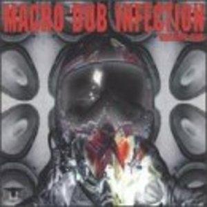 Macro Dub Infection Vol.1 album cover