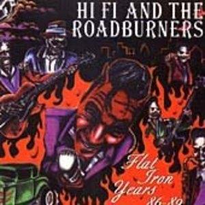 Flat Iron Years album cover
