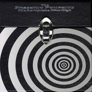 The Aeroplane Flies High album cover