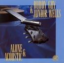 Alone & Acoustic album cover