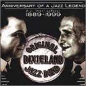 Anniversary Of A Jazz Legend album cover