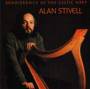Renaissance Of The Celtic Harp album cover