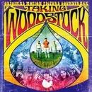 Taking Woodstock (Soundtr... album cover