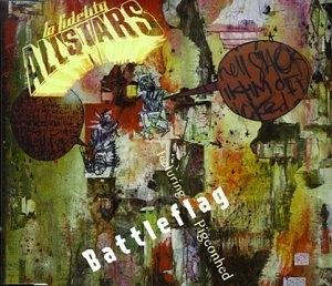 Battleflag Pt.1 (Single) album cover