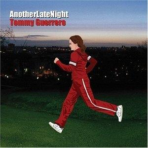 AnotherLateNight album cover