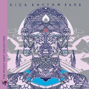 Diga album cover