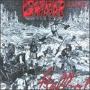 Hell-o album cover
