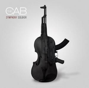 Symphony Soldier album cover