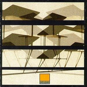 Xenakis: Kraanerg album cover