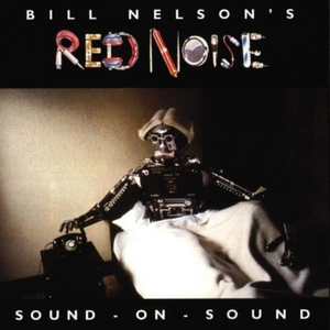Sound-On-Sound album cover