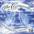 Walk Around Heaven All Da... album cover