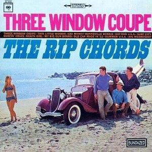 Three Window Coupe (Exp) album cover