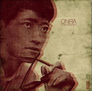 Chinoiseries album cover