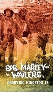 Grooving Kingston 12: Jad Masters 1970-1972 album cover