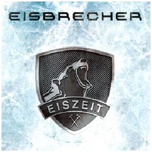 Eiszeit (Single) album cover